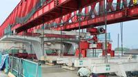 PT Jakarta Toll Road Management (JTD) menjadi pemilik proyek Jalan Tol Layang Dalam Kota Jakarta (dok: PUPR)
