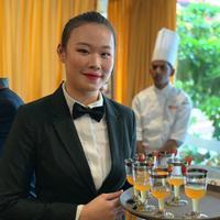 Lowongan kerja di industri pariwisata dan perhotelan di Vietnam (Foto: Dok: MDIS)