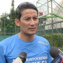 Sehari menjelang pelaksanaan Pilpres Cawapres Sandiaga Uno telah melakukan sejumlah persiapan dan pendalaman materi debat. Prabowo-Sandi telah siap menghadapi Pilpres .