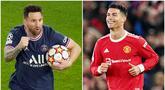 Dua megabintang Cristiano Ronaldo dan Lionel Messi tampil kompak setelah berhasil menjadi penentu kemenangan timnya masing-masing. Keduanya menjadi pahlawan yang membawa tim mereka berjaya di Liga Champions 2021-2022.
