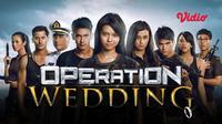 Saksikan Operation Wedding hanya di Vidio. (Dok Vidio)