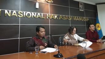Komnas HAM Panggil 3 Pegawai KPI Terkait Kasus Perundungan dan Pelecehan MS