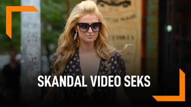 Deretan Seleb yang Pernah Terjerat Skandal Video Seks