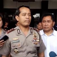 AKBP Wijonarko mengungkapkan fakta-fakta terkait penangkapan Rio Reifan terkait penemuan Shabu didalam mobilnya.