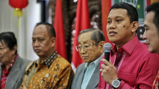 20160203- PKB Gelar Refleksi Imlek 2016- Abdul Kadir Karding-Jakarta-Faizal Fanani