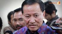 Amir Syamsuddin adalah seorang pengacara dan politisi asal Indonesia