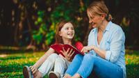 Cara Mengajari Anak Membaca (sumber: iStockphoto)