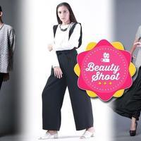 Hanna Al Rashid Beauty Shoot for Bintang.com
