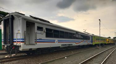 (Foto: Dok PT KAI Daop 8 Surabaya)