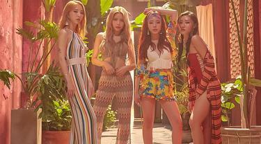 Sederet Lineup Keren Yang Siap Meriahkan Asia Artist Awards 2020 News Entertainment Fimela Com