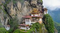 Bhutan (sumber: unsplash)