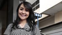 Tessa Kaunang (Bambang E. Ros/bintang.com)