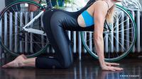 YoGoGirls diperuntukkan bagi penggemar yoga dan olahraga bersepeda. Kini mereka telah memiliki 65 ribu pengikut di Instagram.