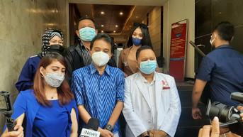 Roy Suryo Diperiksa Polda Metro Jaya Terkait Cuitan Ferdinand Hutahaean