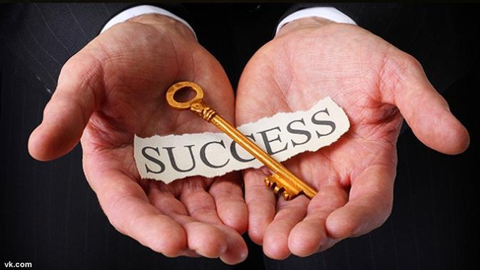 Kunci Sukses Dalam Trading Forex