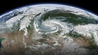 Citra satelit mengungkapkan asap akibat kebakaran Lingkar Arktik yang lebih luas dari Uni Eropa (NASA)