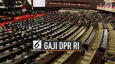 Masa jabatan DPR 2014-2019 sudah habis per 30 September 2019. DPR 2019-2024 dilantik dengan sidang paripurna MPR 1 Oktober 2019.
