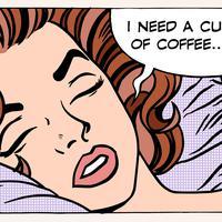 Pernahkah kamu tidur sambil berbicara? Ternyata ini alasannya kenapa kamu bisa mengigau. | via: huffingtonpost.com