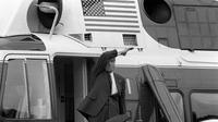 Wakil Presiden AS, Richard Nixon. (AP)
