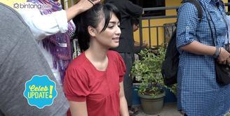 Setelah bertahun-tahun sibuk syuting, akhirnya Citra Kirana pergi berlibur ke Bali bersama teman-temannya. Selain berlibur, ia juga lakukan charity.