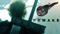 Episodik yang dimaksud pada Final Fantasy VII Remake tidak merujuk pada seri episodik seperti di Life is Strange. (Sumber foto; Gematsu)