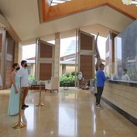 Mulia Bali siap menyambut new normal dengan sejumlah protokol kesehatan WHO. Seperti apa pelaksanaannya? (Foto: Mulia Bali)