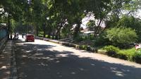 Terdapat tiga kawasan yang dijadikan lokasi tempat mangkal para PSK di Kota Cirebon. Foto (LIputan6.com / Panji Prayitno)