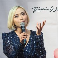 Born Ready jadi sebuah pengingat perjuangan Rinni Wulandari di musik. (Bambang E Ros/Fimela.com)
