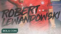 Blackburn Rovers - Robert Lewandowski (Bola.com/Adreanus Titus)