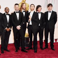 Maroon 5 (Foto: AFP / JASON MERRITT / GETTY IMAGES NORTH AMERICA)