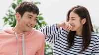 Berikut 5 alasan jatuh cinta pada drama Revolutionary Love dari epidose pertama. (Foto via Soompi)