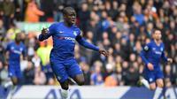 8. Ngolo Kante (Chelsea) - £ 100 Juta (AFP/Paul Ellis)