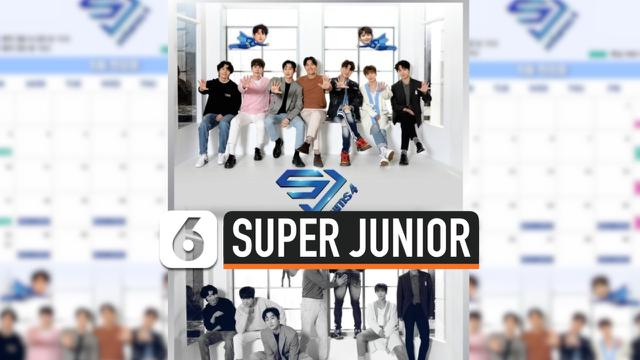 THUMBNAIL SUPER JUNIOR