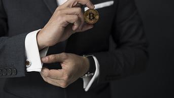 Harga Bitcoin Anjlok, Ini Kata CEO Indodax