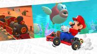 Mario Kart Tour. Kredit: Nintendo