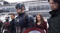Untuk kamu yang penggemar film-film Marvel pasti tahu bahwa Ant Man masuk ke dalam tim Captain America di Civil War. (Marvel Cinematic Universe)