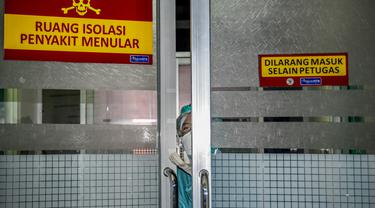 Kesiapan Indonesia Hadapi Virus Corona