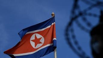 Korea Utara Tembakkan Proyektil ke Laut Jepang, Korsel-AS Memantau