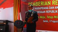 Bambang Supri Handono, Kalapas Cikarang. Foto: Istimewa