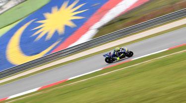 Bos Sirkuit Sepang Marah Besar Beberapa Tim Kemalingan di MotoGP Malaysia
