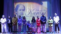 """KidZania Jakarta Gelar Drama Teater Spesial """"The Legacy of Kartini"""" untuk mengedukasi anak-anak dalam memaknai hari Kartini."""
