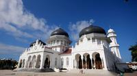 Aceh sukses meluncurkan Paket Wisata Pesona Ramadan 1438 Hijriah dengan mempromosikan nuansa keindahan dan keunikan Ramadan di Aceh.