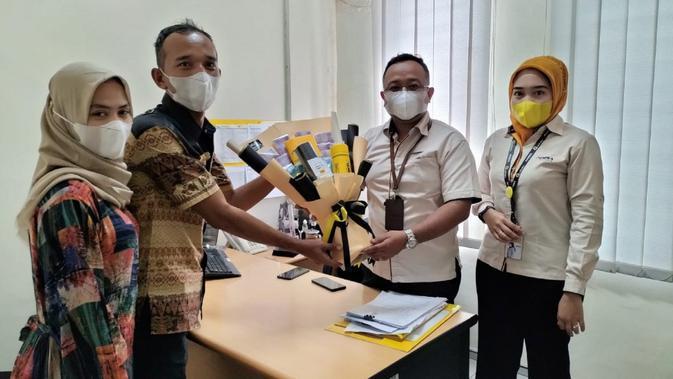 ADMF Adira Finance Rayakan Harpelnas 2021 dengan Beragam Kegiatan - Otomotif Liputan6.com
