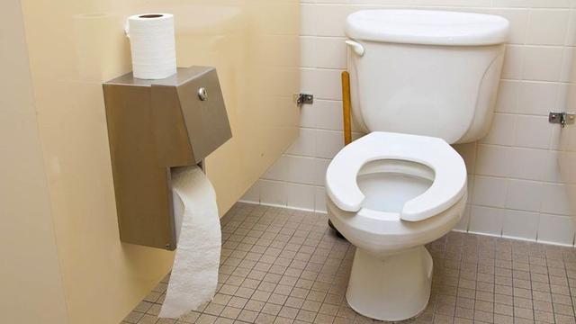 Ini Alasan Mengapa Toilet Duduk Lebih Baik Dirancang Dengan Bentuk Dudukan U