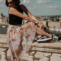 OOTD with Vans. (Foto: unsplash.com)