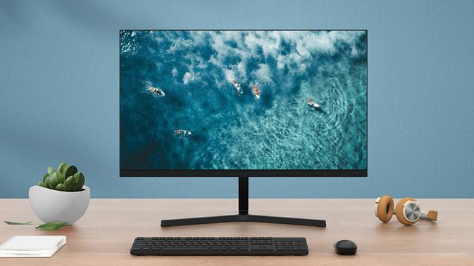 Redmi Rilis Monitor PC Pertama, Ini Harga dan Spes