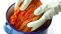 Kimchi (iStockPhoto)