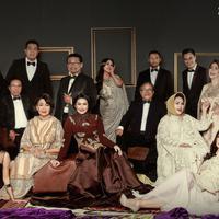 Foto eksklusif 18 artis dari 3 generasi (Bintang.com)