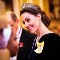 Kate Middleton (Foto: Instagram @kensingtonroyal)