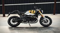 BMW R NineT Spezial (Foto:BMW Motorrad)